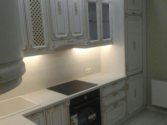Кухня Патина 67