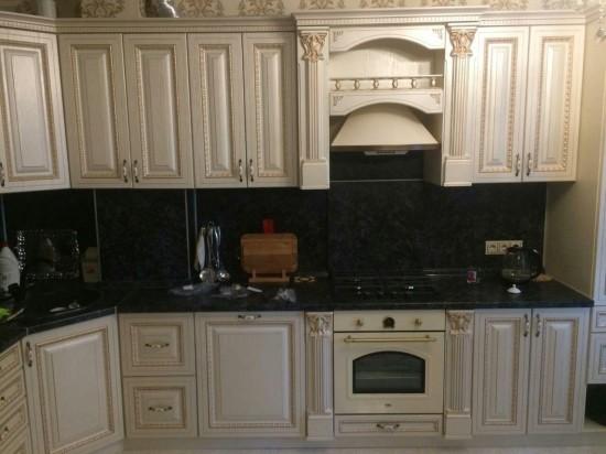 Кухня Патина 68
