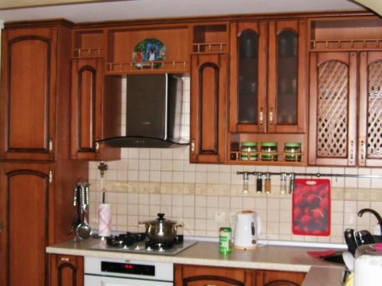 Кухня Патина 10