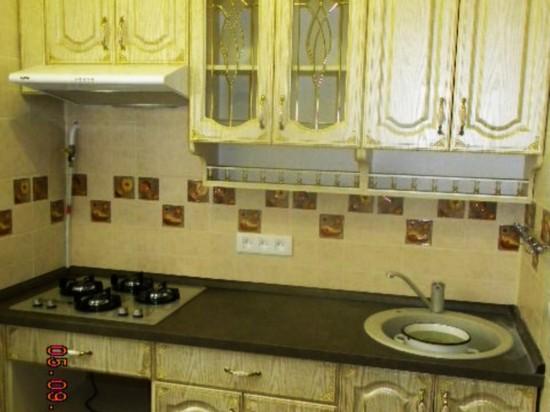 Кухня Патина 2