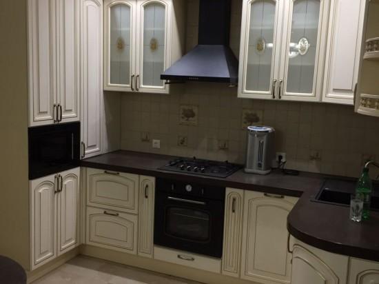 Кухня Патина 35