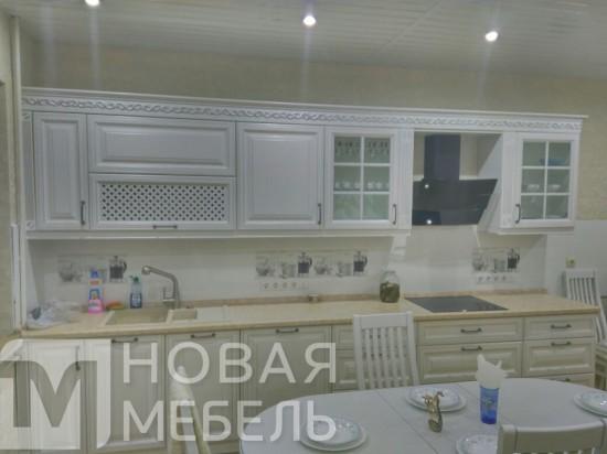 Кухня Патина 36