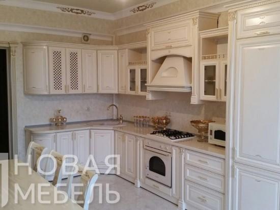 Кухня Патина 38