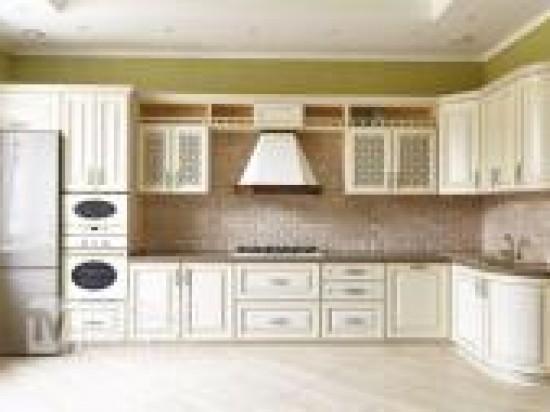 Кухня Патина 34