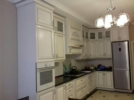 Кухня Патина 57