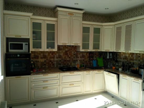 Кухня Патина 58