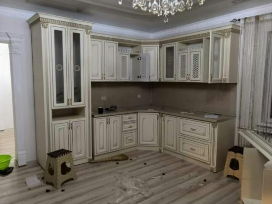 Кухня Патина 59
