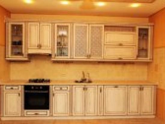 Кухня Патина 5