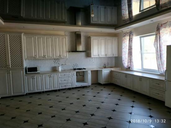 Кухня Патина 60