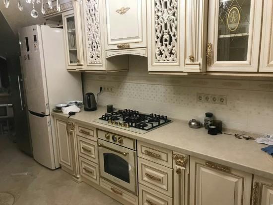 Кухня Патина 61