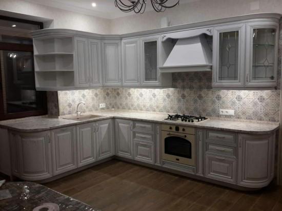 Кухня Патина 65