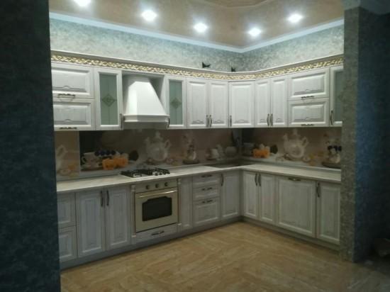 Кухня Патина 66