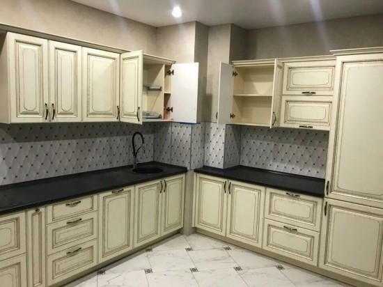 Кухня Патина 69