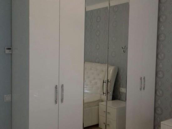 Распашной шкаф 12