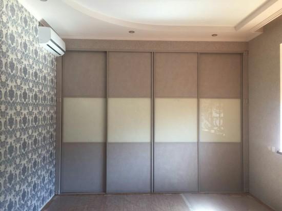 Встроенный шкаф 37