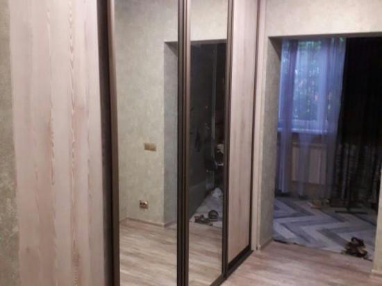 Встроенный шкаф 38