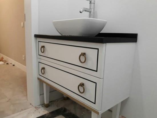 Ванная комната 9